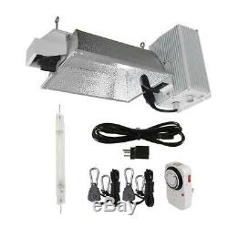 1000-Watt Double Ended HPS Pro Series Grow Light System 120-Volt/240-Volt with L