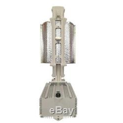 1000W DE Double Ended HPS Grow Light with Bulb Ballast Reflector Complete System