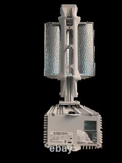 1000W HPS Dimmable DE Grow Light System Kits with HPS Bulb and Reflector Set UL