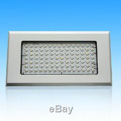 300W LED Grow Light 10 Spectrums IR Indoor Hydroponic System Plant Ufo Hot