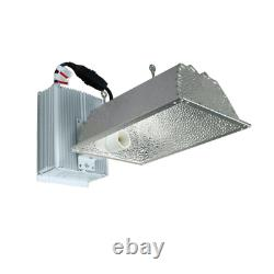 315-Watt CMH Enclosed Style Complete Grow Light System with Lamp