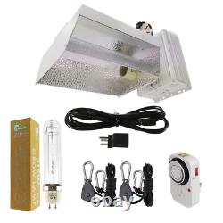 315-Watt Ceramic Metal Halide CMH Open Style Complete Grow Light System with Lam
