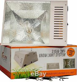 5 Units CMH 315w Grow Light System GREAT DEAL