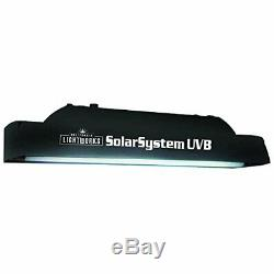 California Light Works CLW0053 UVB Grow System