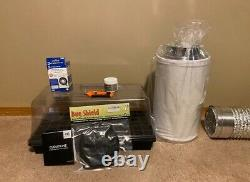 Complete large grow tent system (2) 1000 HPS + 175 MH Brand new, never used