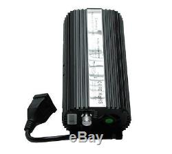 Grow Light System 400w Xtrasun Wing with Cord, Archon Ballast, Plantmax HPS MH