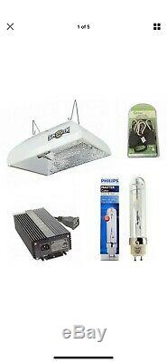Grow lights for indoor plants Sun System 315