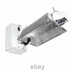 Hydro Crunch 630W CMH Double Ended DE Metal Halide Enclosed Grow Light System