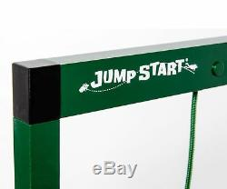 Hydrofarm 48-Inch Jump Start 4-Foot T5 Grow Light System With 54W Tube JSV4
