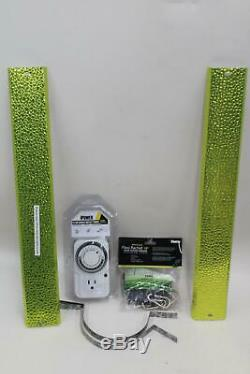 IPOWER 600 Watt HPS/MH Digital Dimmable Grow Light System Kit Cool Tube BNIB
