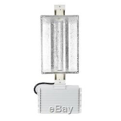 IPower 630W Double Lamp Ceramic Metal Halide Grow Light System Kits 240V