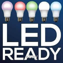 Miracle LED 602481 48ft Corded System Kit with 32 Blue Spectrum Grow Lights