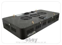 Stealth Grow Systems GL-800 800with130w LED Medicinal Plant Grow Light