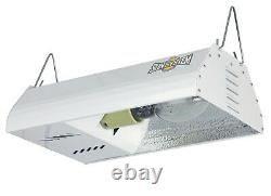 Sun System Grow Lights HPS 150W Complete System with Ultra Sun Lamp