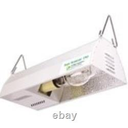 Sun System Grow Lights HPS 150W Complete System with Ultra Sun Lamp HPS P