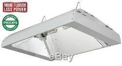 Sun System LEC 630 120 Volt with 3100 K Lamps Grow Light System 906217