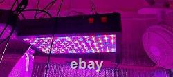 VIPARSPECTRA V450 Reflector Series Certified Indoor LED Grow Light Black